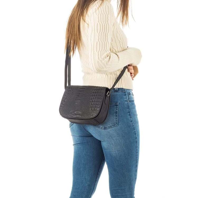 Burkely Crossbody About Ally X over L Sort 5