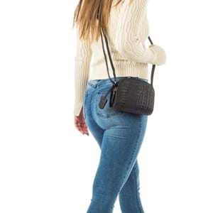 Burkely Crossbody About Ally X over S Sort 5