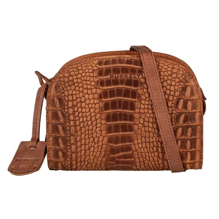 Burkely Crossbody About Ally X over S Cognac 1