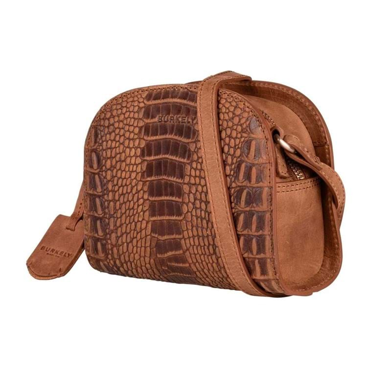 Burkely Crossbody About Ally X over S Cognac 2