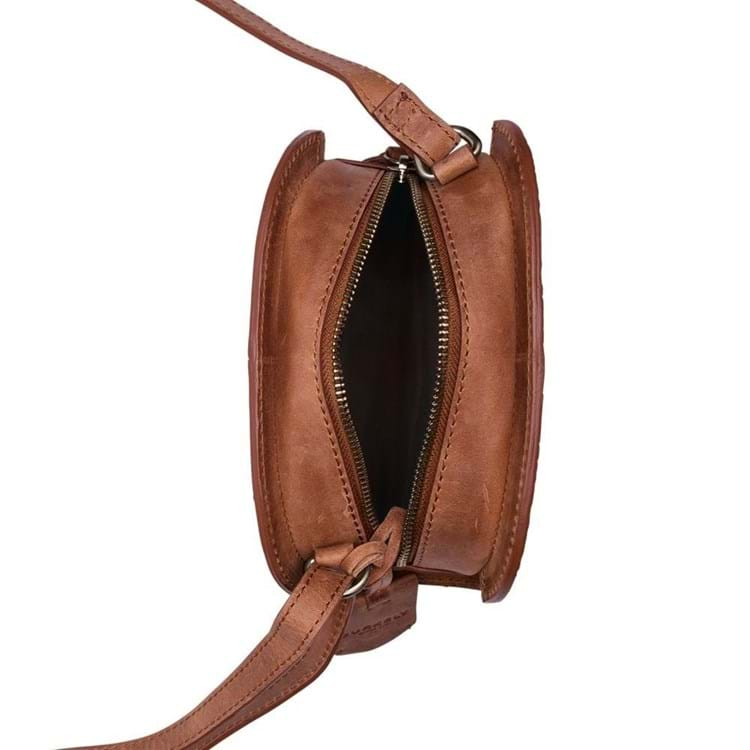 Burkely Crossbody About Ally X over S Cognac 3