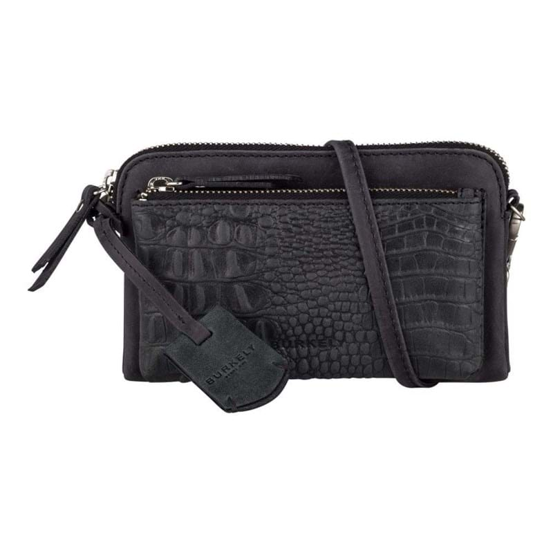 Burkely Crossbody mini About Ally Sort 1