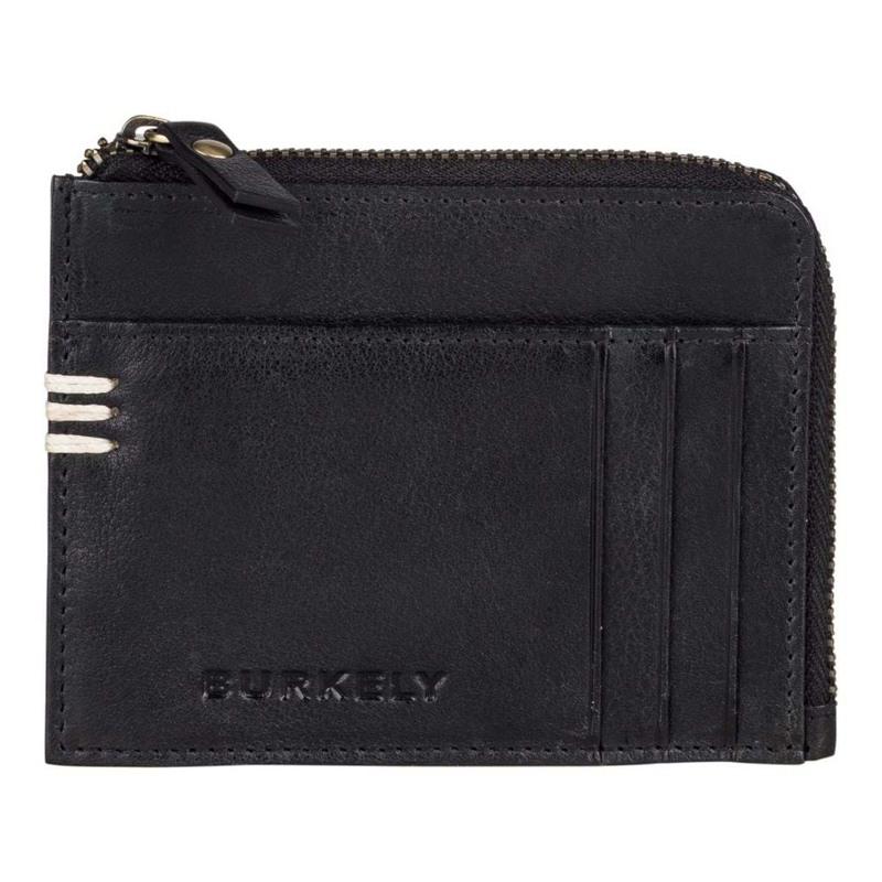 Burkely Kreditkortholder Craft Caily Sort 1