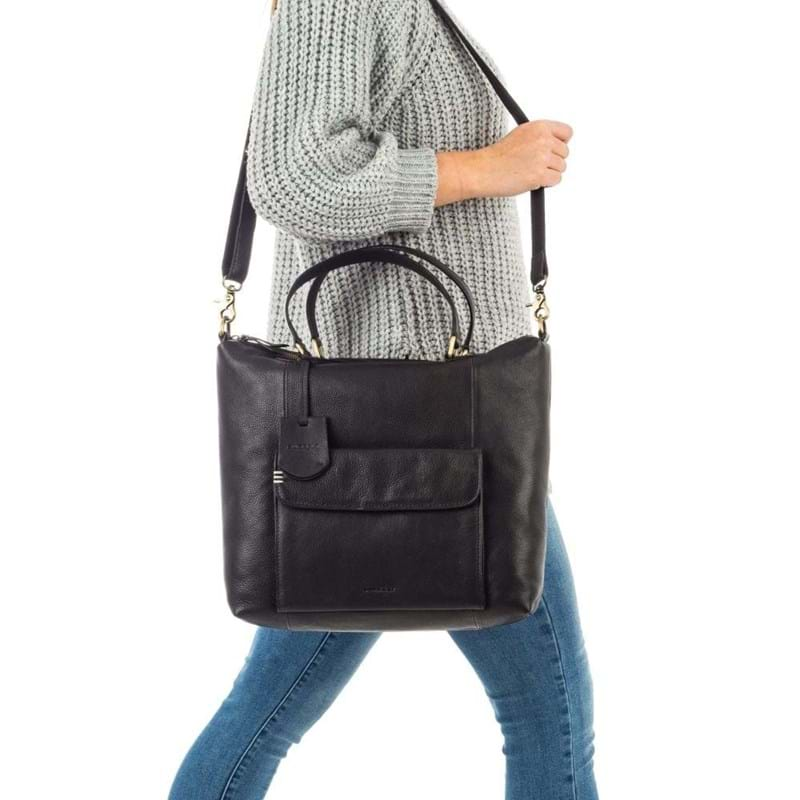Burkely Shopper Hobo Craft Caily Sort 6