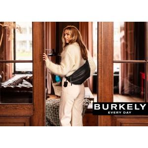 Burkely Bæltetaske Craft Caily Sort 6