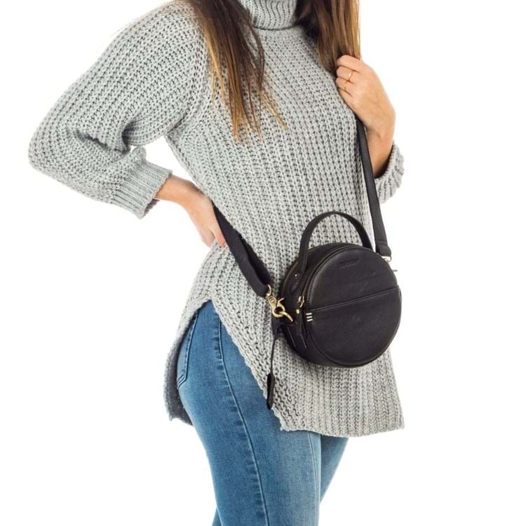 Burkely Crossbody Craft Caily X Over Sort 5
