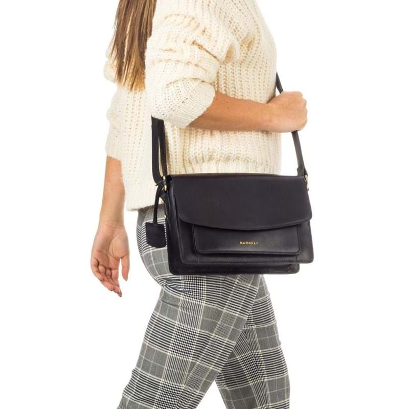 Burkely Crossbody Edgy Eden X Over L Sort 5
