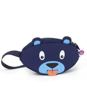 Affenzahn Bæltetaske Bobo Bear Blå