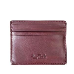 Tony Perotti Kreditkort Pung Furbo  Bordeaux 2