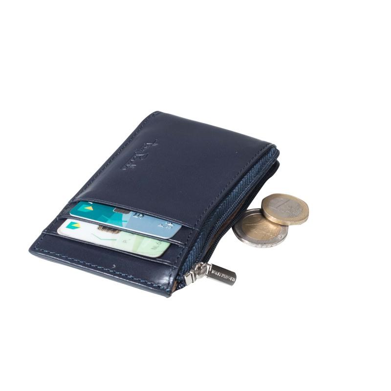 Tony Perotti Kreditkort Pung Furbo  Navy 3