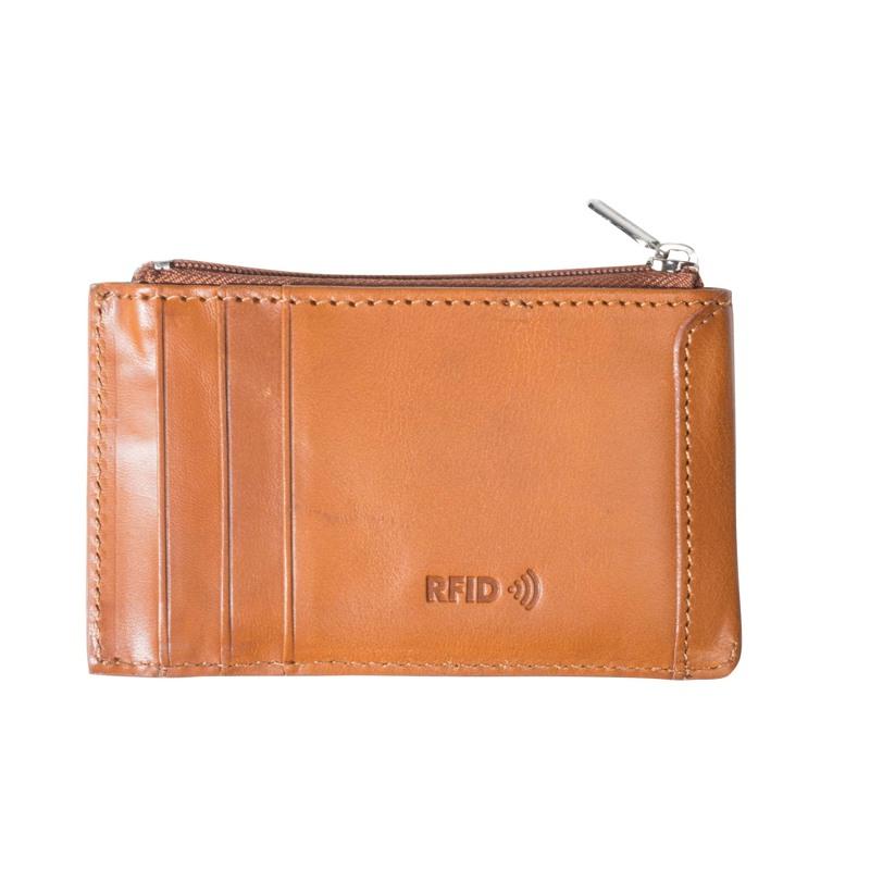 Tony Perotti Kreditkort Pung Furbo  Cognac 1