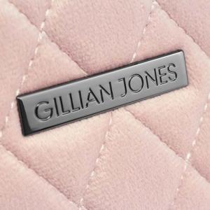 Gillian Jones Kosmetikpung  Rosa 5