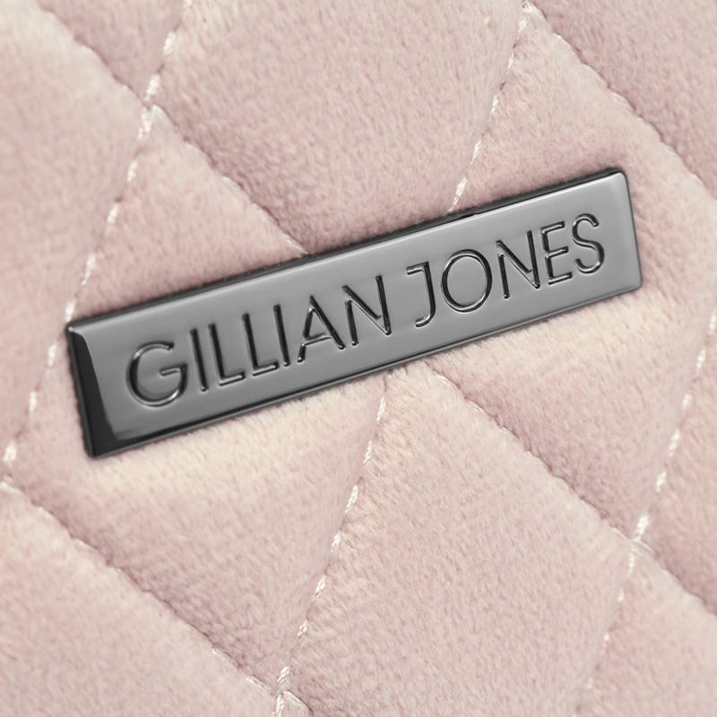 Gillian Jones Kosmetikpung Natacha Rosa 5