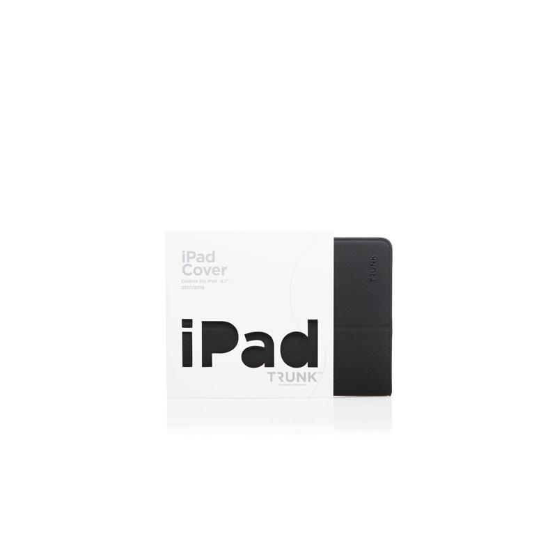 Trunk iPad Cover  Sort 2