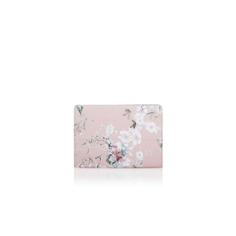 Trunk iPad Cover  Pink Blomst 1