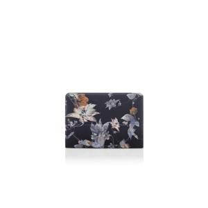 "Trunk iPad Cover  10"" Sort/med blomster"