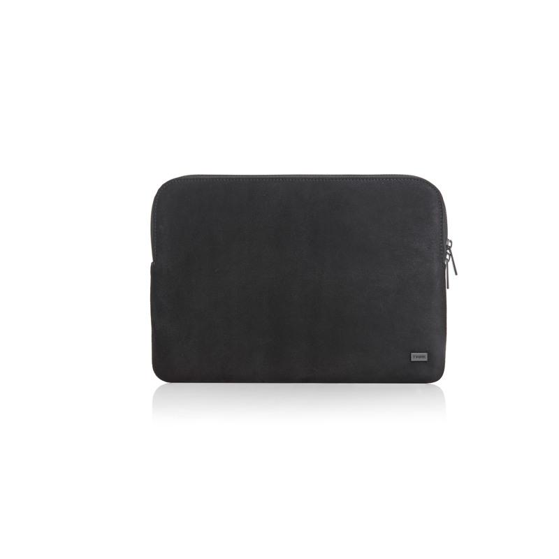 Trunk MacBook Pro Air Sleeve Sort 3