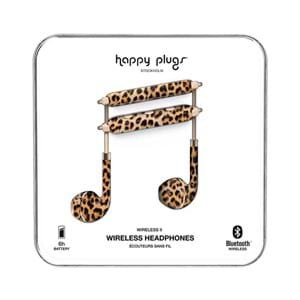 Happy Plugs Høretelefoner Wireless II Multi