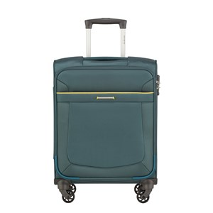 Samsonite Kuffert Anaf Grøn 1