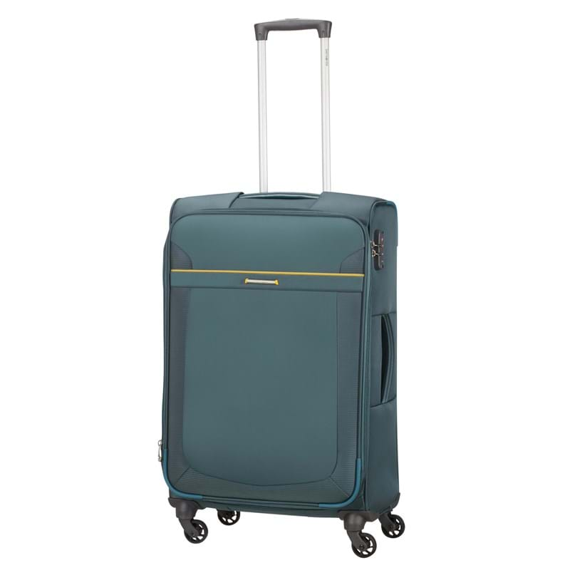 Samsonite Kuffert Anafi Grøn 2