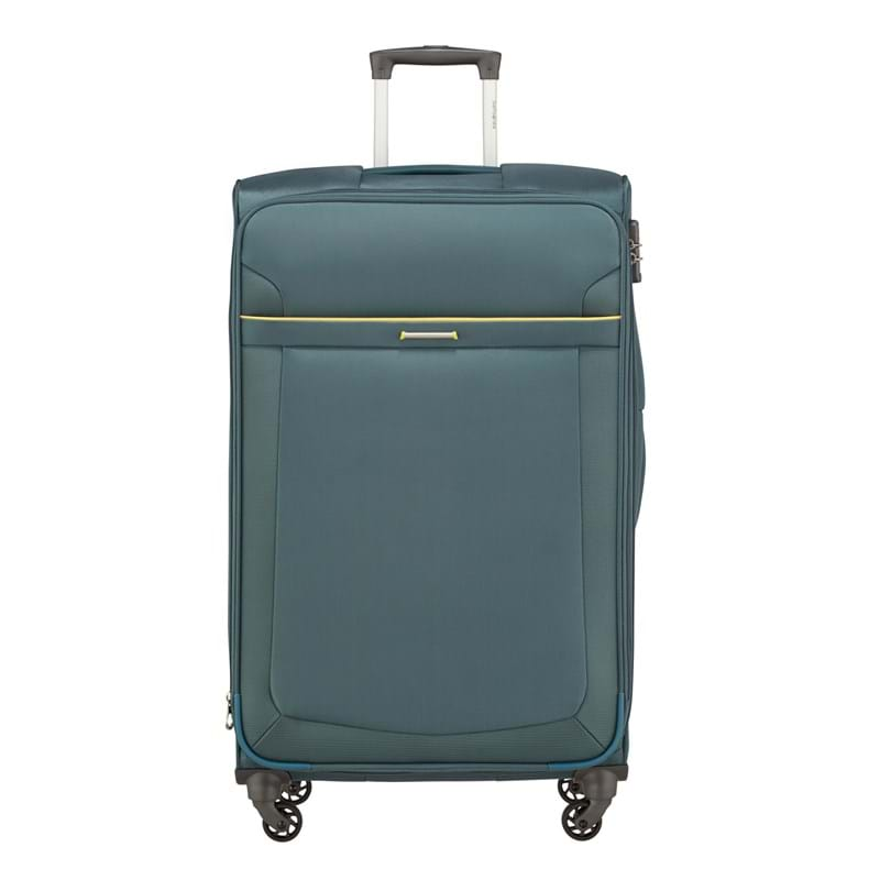 Samsonite Kuffert Anafi Grøn 1