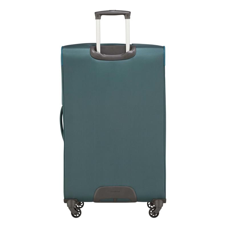 Samsonite Kuffert Anafi Grøn 3