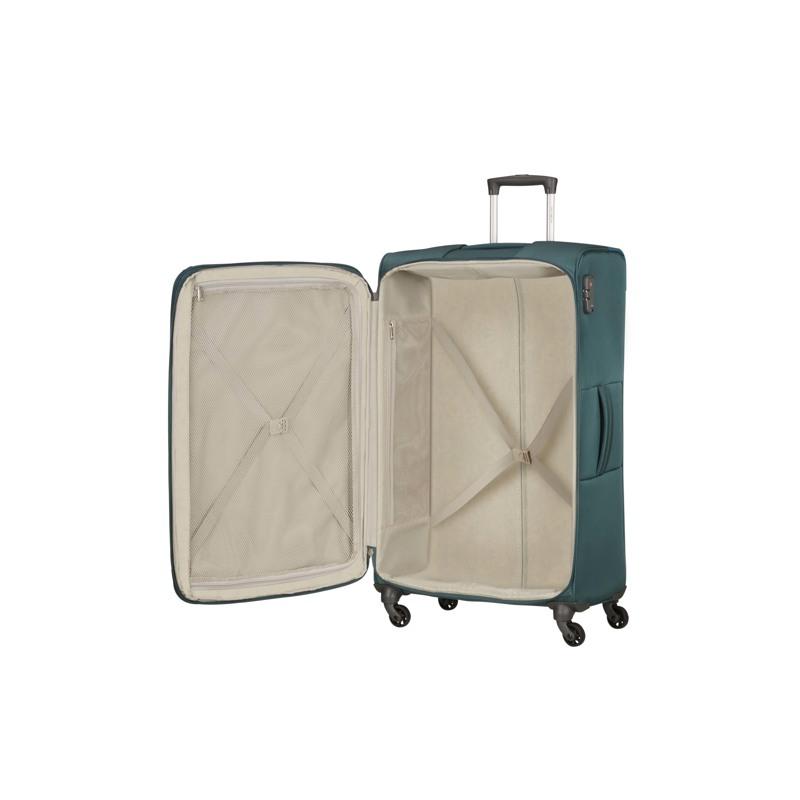 Samsonite Kuffert Anafi Grøn 4