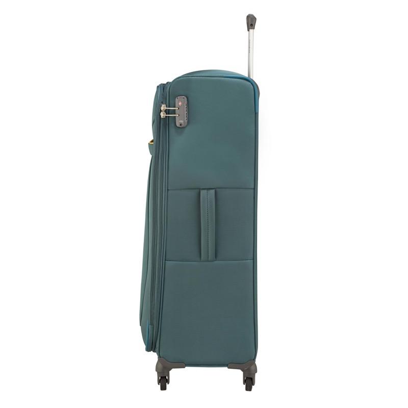 Samsonite Kuffert Anafi Grøn 5