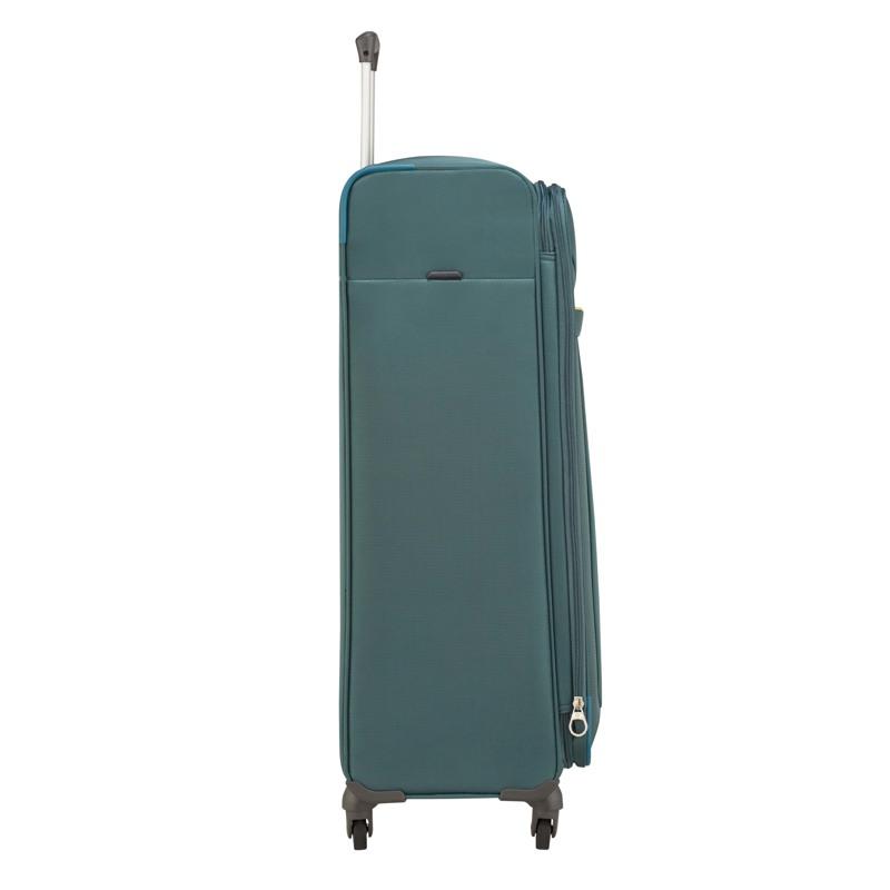 Samsonite Kuffert Anafi Grøn 6