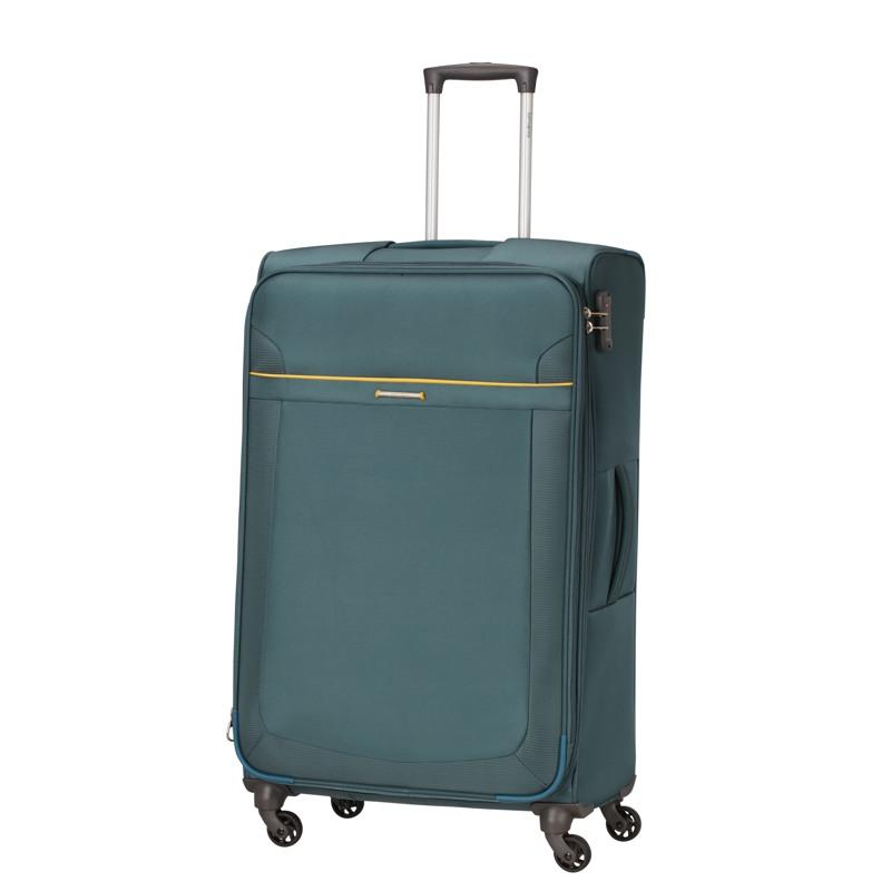 Samsonite Kuffert Anafi Grøn 7