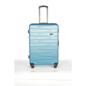 Aries Travel Kuffert Marseille 75 Cm Blå