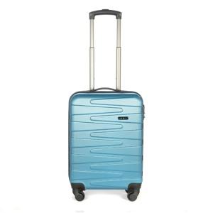 Aries Travel Kuffert Marseille 55 Cm Blå