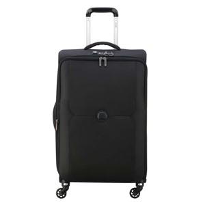 Delsey Kuffert Foldbar Mercure 68 Cm Sort