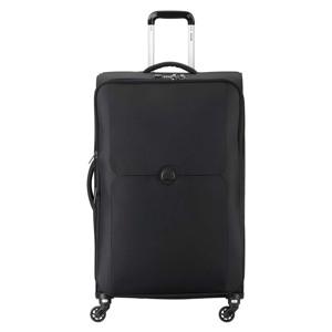 Delsey Kuffert Foldbar Mercure 79 Cm Sort