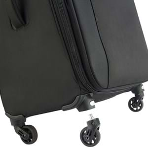 Delsey Kuffert Foldbar Mercure Sort 5