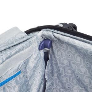 Delsey Kuffert Foldbar Mercure Sort 6