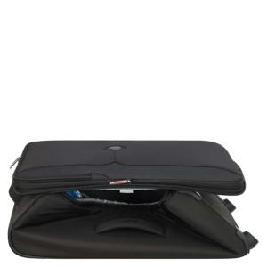 Delsey Kuffert Foldbar Mercure Sort 7