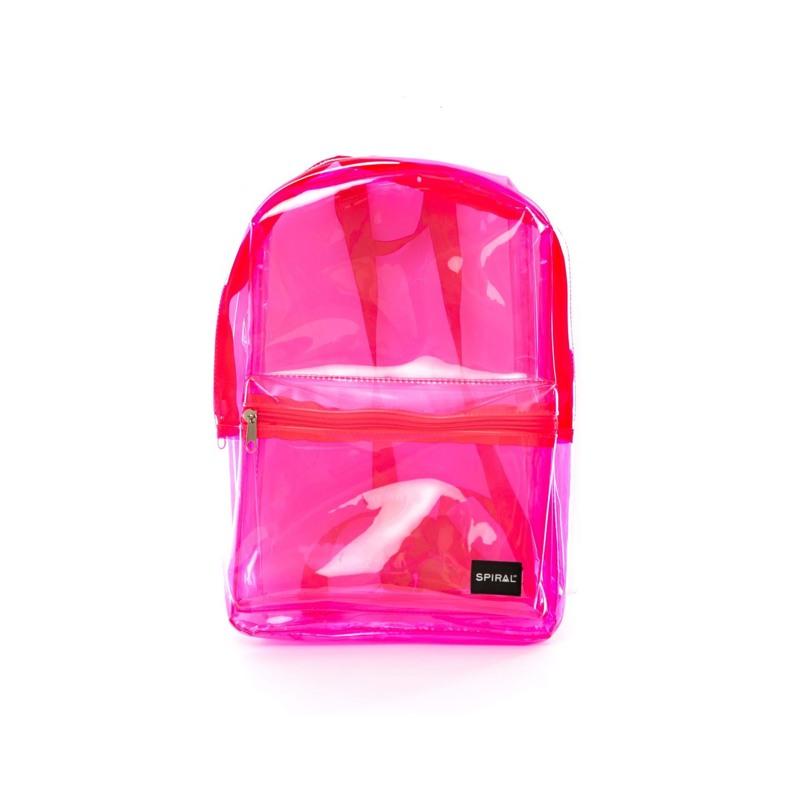 Spiral Rygsæk Mini OG Pink 1
