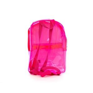 """Spiral Rygsæk Mini OG 12"""" Pink alt image"""