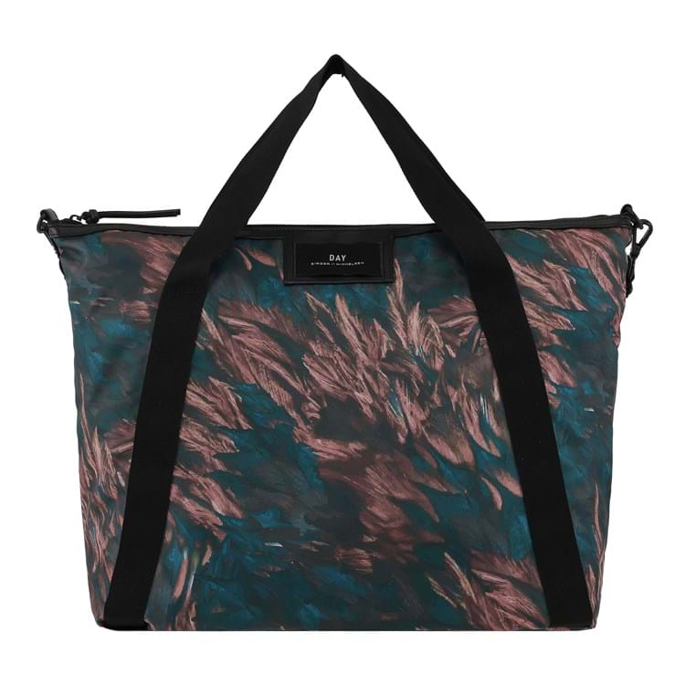 Day et Crossbody Day G P Feather Sort M/Fjer 1