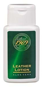 Collonil Leather Lotion med Alovera Creme