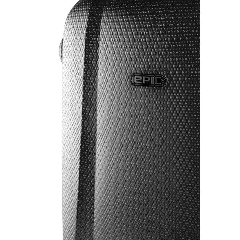 Epic Kuffert GTO 5.0 Sort 6