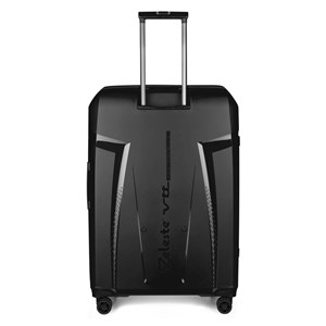 Epic Kuffert Zeleste Sort 3