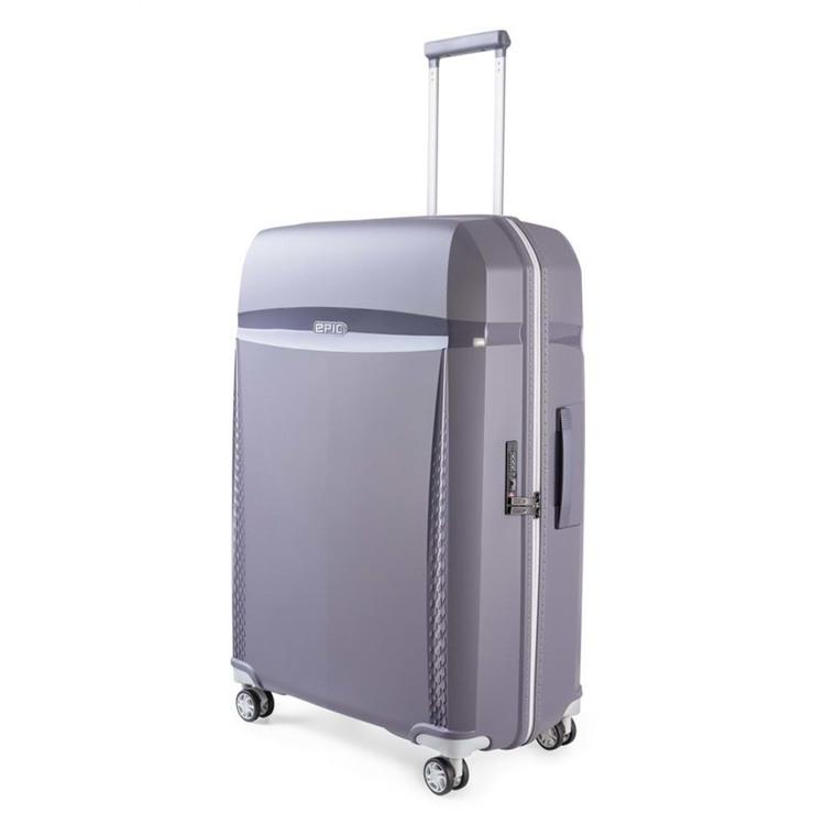 Epic Kuffert Zeleste Grå 2