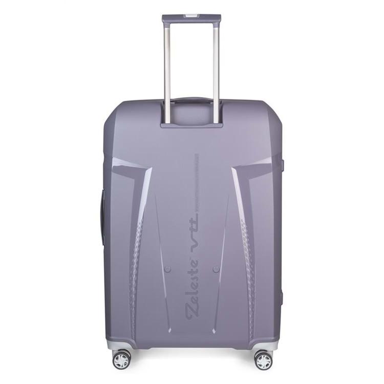 Epic Kuffert Zeleste Grå 4