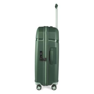 Epic Kuffert Zeleste Grøn 3