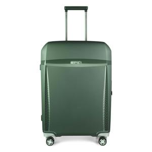 Epic Kuffert Zeleste 65 Cm Grøn