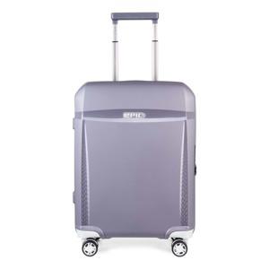 Epic Kuffert Zeleste 55 Cm Grå