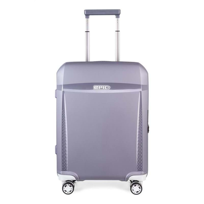 Epic Kuffert Zeleste Grå 1