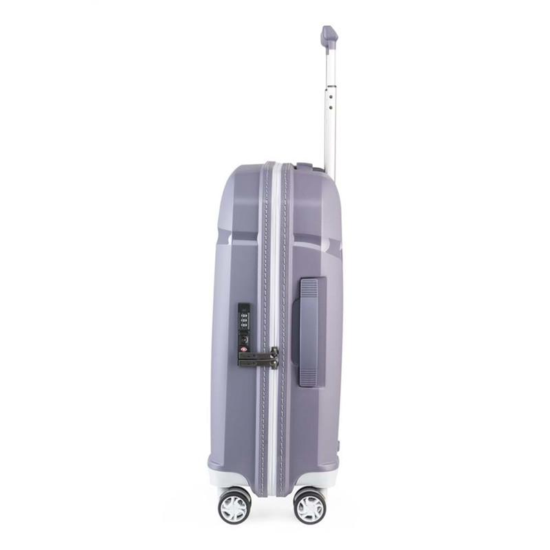 Epic Kuffert Zeleste Grå 3